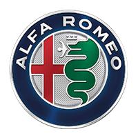 Logo - Alfa-Romeo