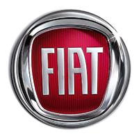 Logo - Fiat