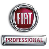 Logo - Fiat-Professional