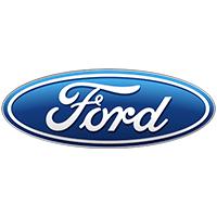 Logo - Ford