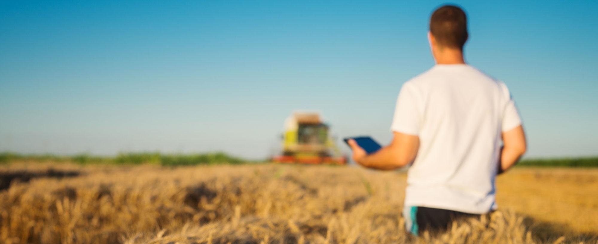 Skilliance Maroc - Machine Agricole
